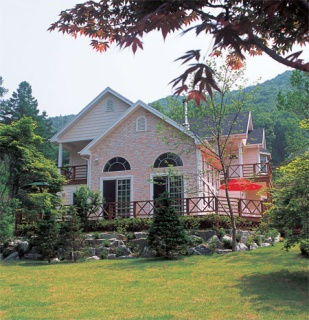 Country Home News :: [Special Edition│전원주택에 옷을 입히자 - 외장 ...