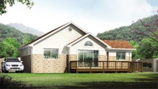 Country Home News :: [몸에 꼭 맞는 집 짓기 106번째] 맞춤형 전원주택 ...