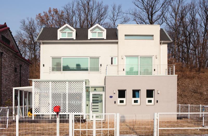 나의 작은 집 짓기 이야기 ③ 공사비용-2
