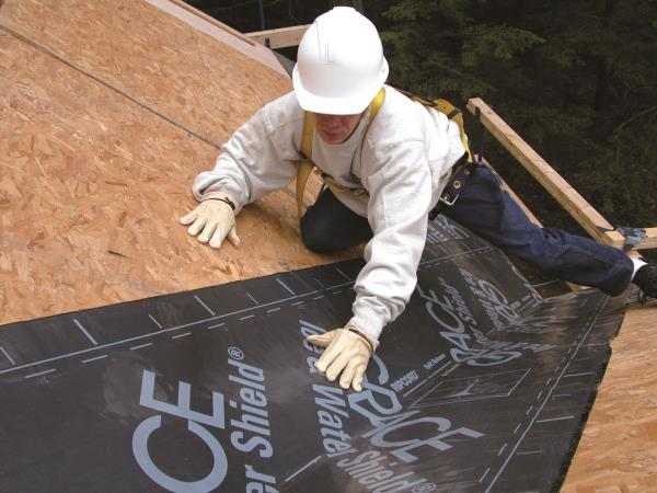 Special Feature 방수의 시작은 지붕 방수로부터